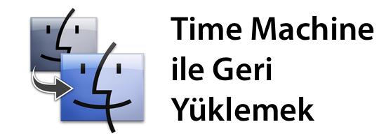 Sihirli elma lion time machine geri yuklemek banner
