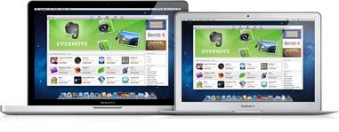 Sihirli elma mac app store 100 million download 1