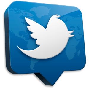 Sihirli elma mac app twitter
