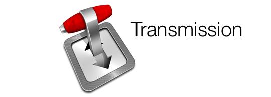 Transmission banner