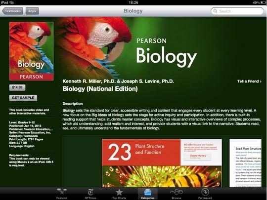 Sihirli elma apple egitim etkinlik ibooks 2 ibooks author itunes u 14b