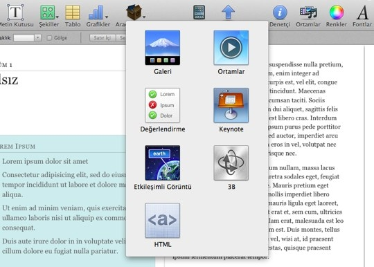 Sihirli elma apple egitim etkinlik ibooks 2 ibooks author itunes u 17
