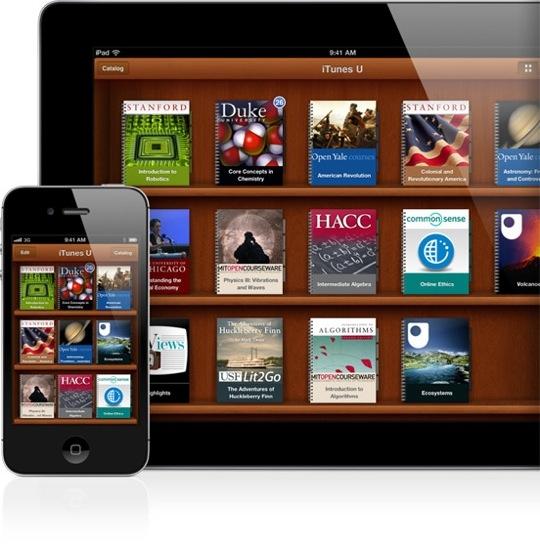 Sihirli elma apple egitim etkinlik ibooks 2 ibooks author itunes u 22