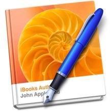 Sihirli elma apple egitim ibooks author logo