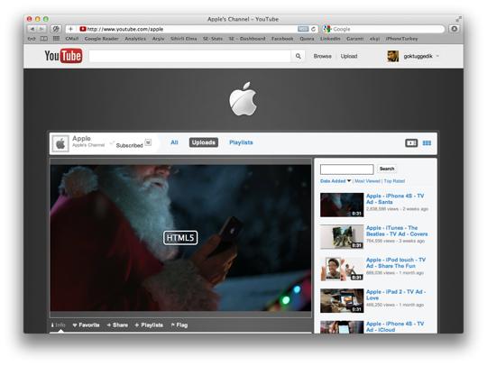 Sihirli elma mac youtube video indirmek 6