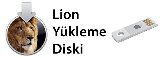 Sihirli elma lion yukleme diski