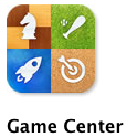 Sihirli elma os x 10 8 banner game center