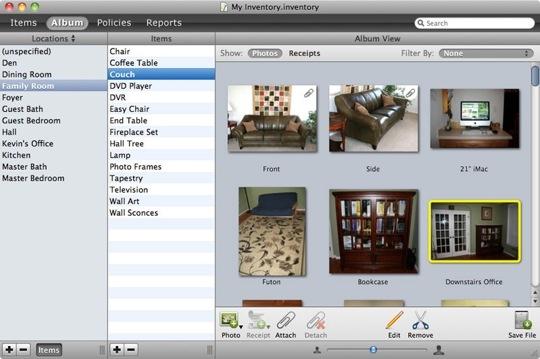 Sihirli elma mac legion spring bundle 2012 7 home inventory 2