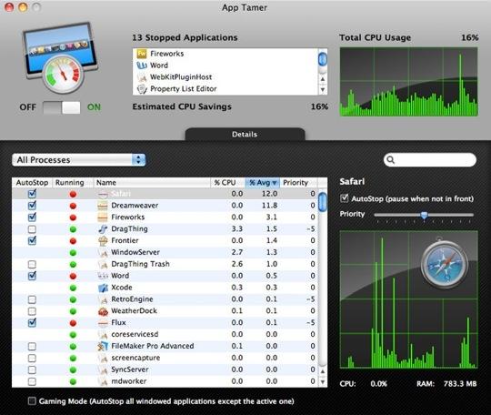 Sihirli elma mac legion spring bundle 2012 9 app tamer 1