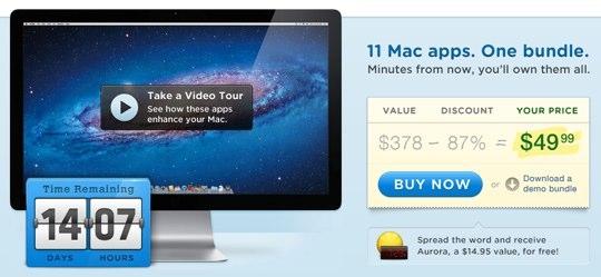 Sihirli elma macupdate bundle 2012 banner 2