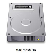 Sihirli elma windows mac disk ntfs exfat fat 2