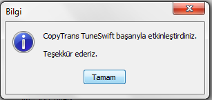 Pc mac itunes tasimak arsiv kitaplik 6