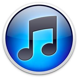 Sihirli elma iTunes 10 new