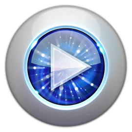 MPlayerX icon2
