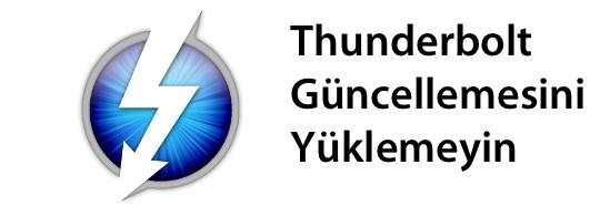 Sihirli elma thunderbolt guncelleme banner