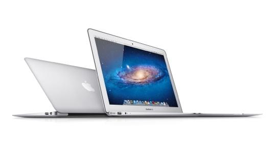Sihirli elma wwdc yenileme urun 2 macbook air