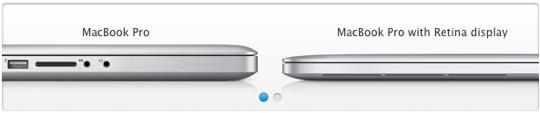 Sihirli elma wwdc yenileme urun 7 macbook pro retina