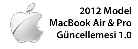Sihirli elma 2012 macbook air pro guncelleme banner