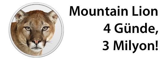 Sihirli elma mountain lion 4 gun 3 milyon indirilmis banner