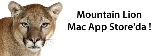 Sihirli elma mountain lion cikti mac app store banner