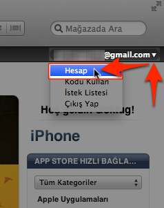 Sihirli elma mountain lion mac app store geri odeme refund 3a