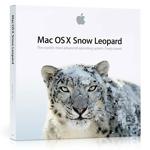 Sihirli elma snow leopard