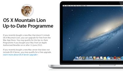 Sihirli elma yeni mac mountain lion ucretsiz yuklemek 9