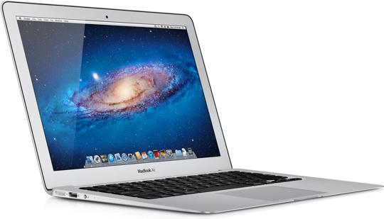 Sihirli elma yeni macbook air ilk izlenimler 19