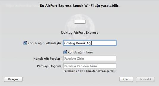 Sihirli elma airport express 21 1