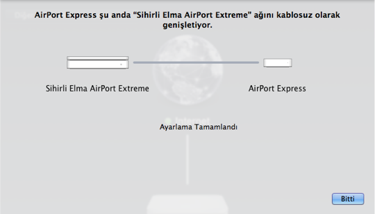 Sihirli elma airport express 28