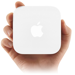 Sihirli elma airport extreme 6