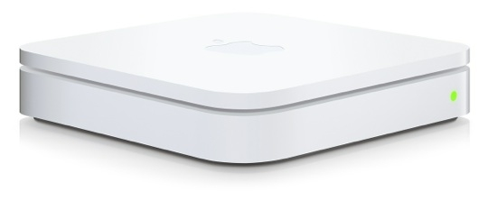 Sihirli elma airport extreme 7