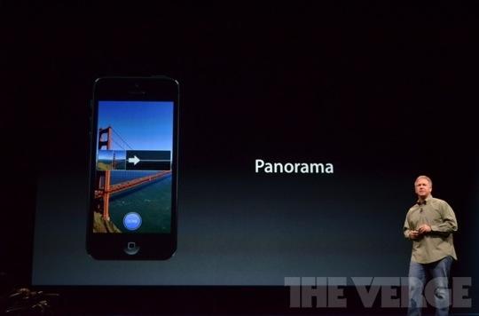 Sihirli elma iphone 5 lansman detaylar 15