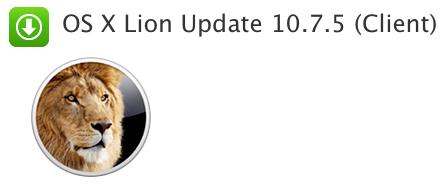 Sihirli elma mac os x lion 10 7 5