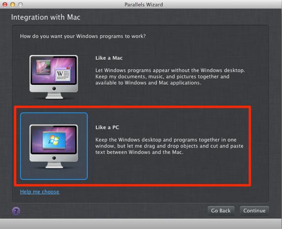 Sihirli elma parallels desktop mac windows yuklemek 10 1