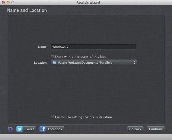 Sihirli elma parallels desktop mac windows yuklemek 11