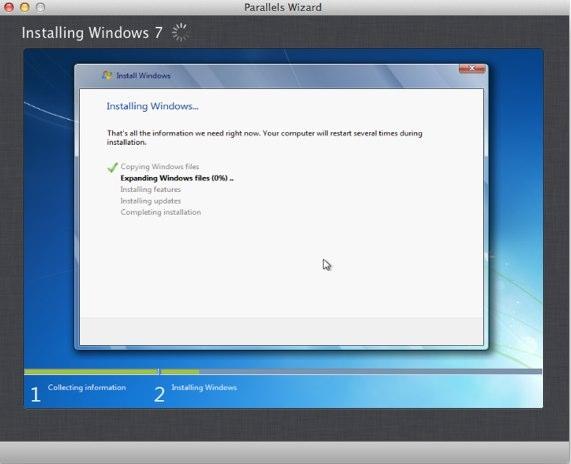 Sihirli elma parallels desktop mac windows yuklemek 12