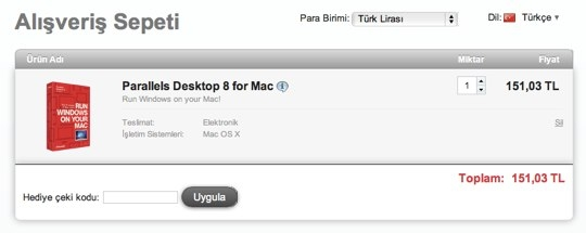 Sihirli elma parallels desktop mac windows yuklemek 3
