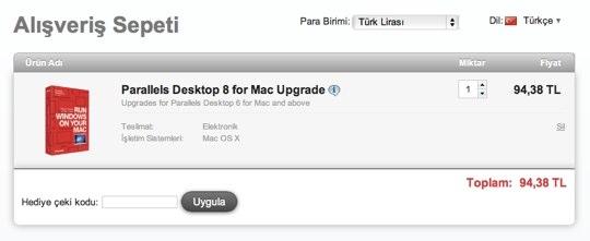 Sihirli elma parallels desktop mac windows yuklemek 5