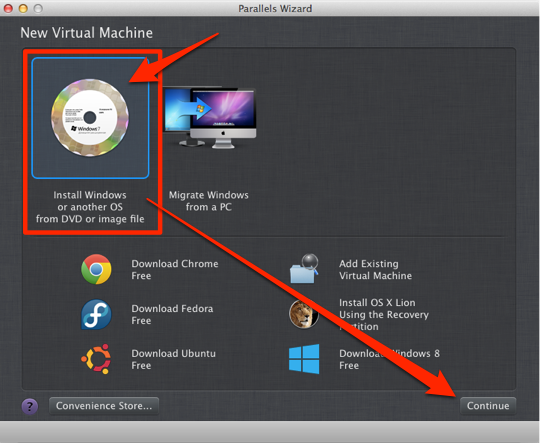 Sihirli elma parallels desktop mac windows yuklemek 7c