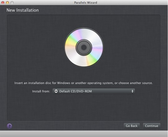 Sihirli elma parallels desktop mac windows yuklemek 8