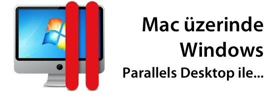 Mac'e Windows Yüklemek