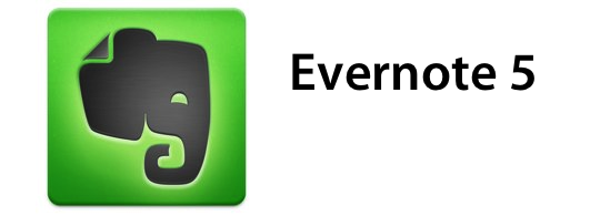 Sihirli elma evernote 5 banner