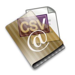 Sihirli elma kisiler adres defteri disa aktar export csv 11 ab2csv icon