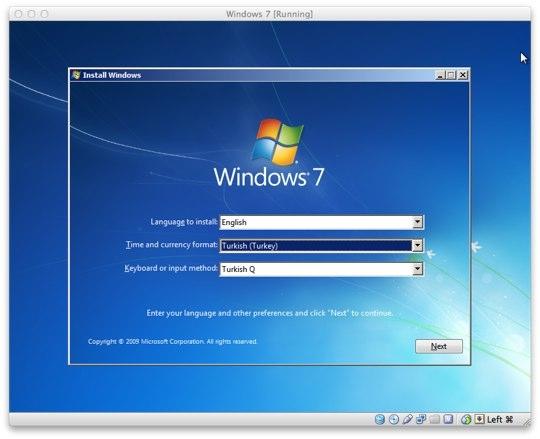 Sihirli elma virtualbox mac windows yuklemek 12