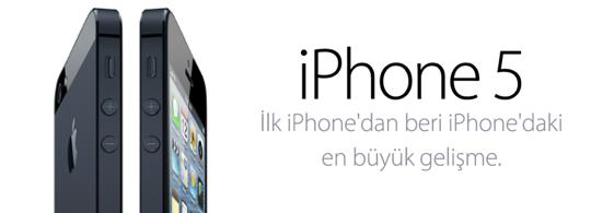 Sihirli elma iphone 5 turkiye banner