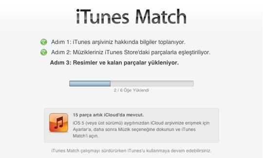 Sihirli elma itunes match nedir nasil kullanilir 10