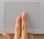 Sihirli elma mac ekran buyutmek yakinlasmak zoom 2a