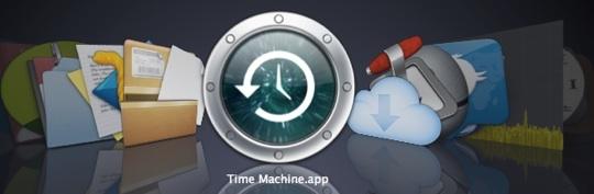 Sihirli elma mac yedekleme time machine 12