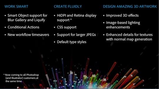 Sihirli elma photoshop retina ekran 3